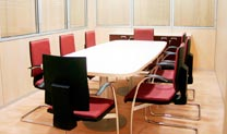 SBC Lesseps Meeting room