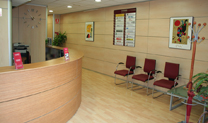 Check-in Business Center Lesseps