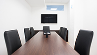 Meeting Room Business Center Universitat