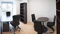 Offices from 1 to 4 job places